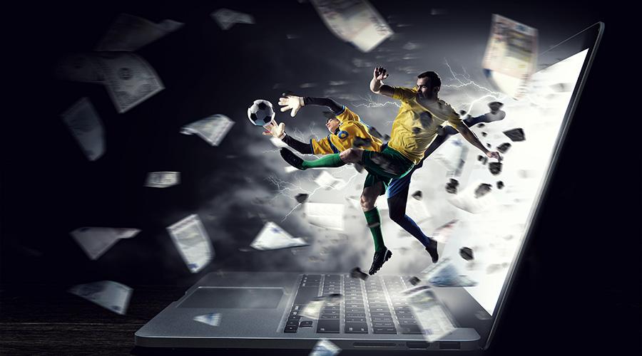 Внесення депозитів у Вашу спортивну книгу за допомогою кредитної картки