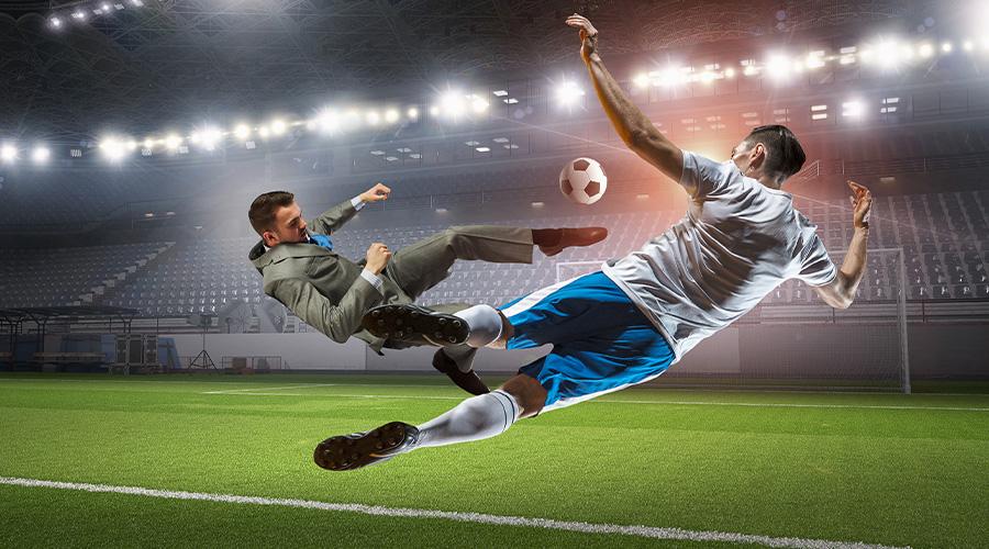 Стратегії: як зробити ставку на спорту